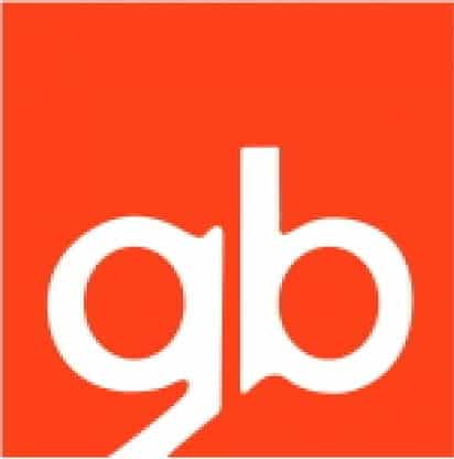 gb gold logo