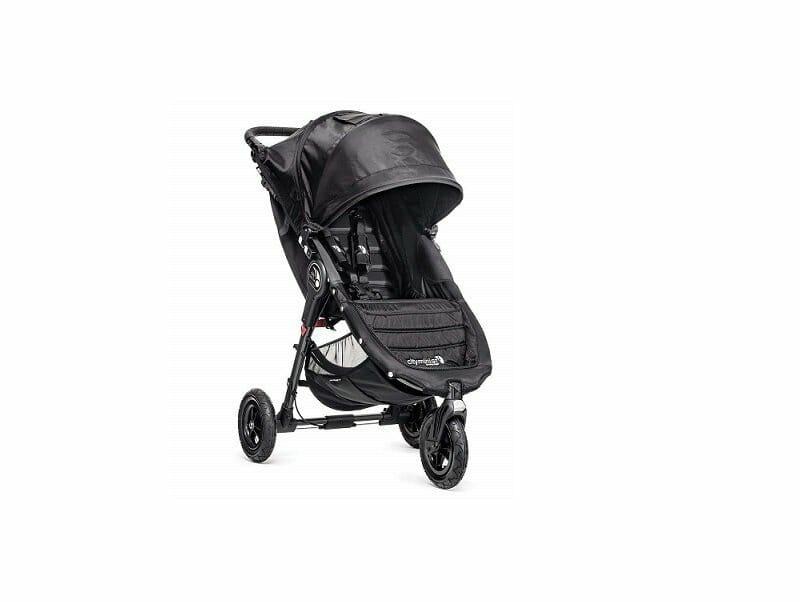Baby Jogger City Mini GT Recensione e prezzo