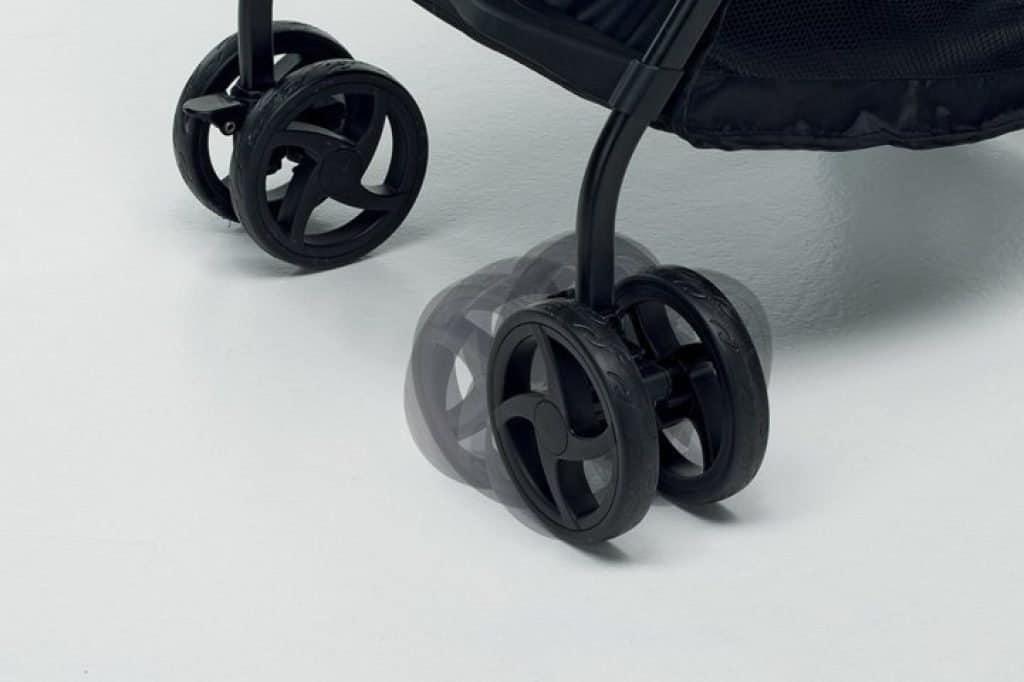 Foppapedretti Più Leggero ruote