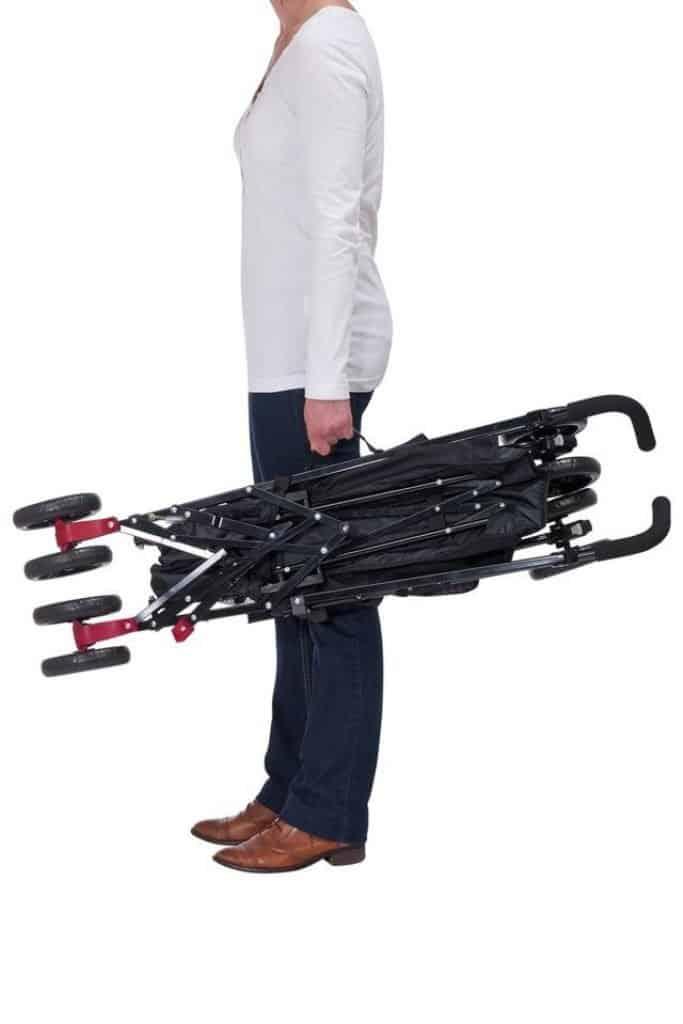 Safety 1st Slim maniglia per il trasporto