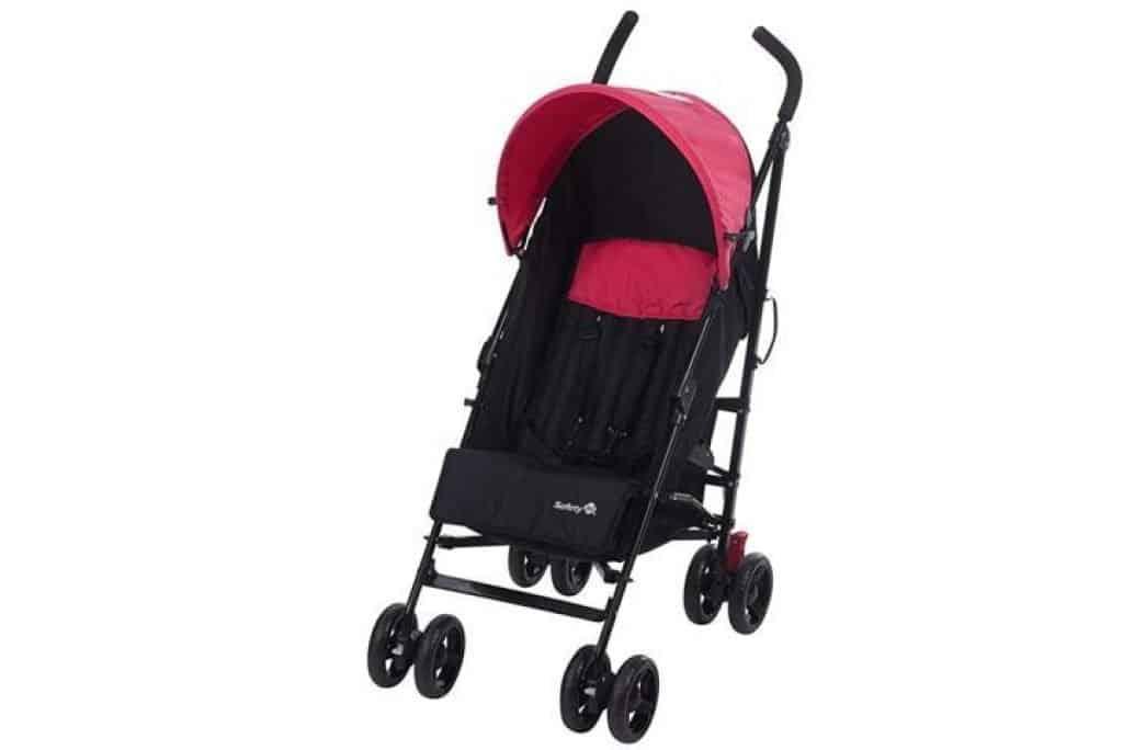 Safety 1st Slim pink