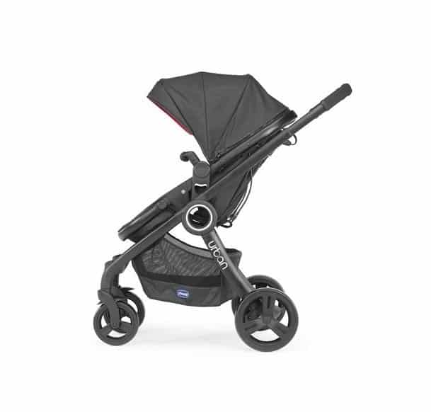Chicco Urban Plus