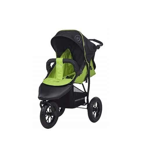 Knorr-baby, passeggino Joggy S Happy Colour