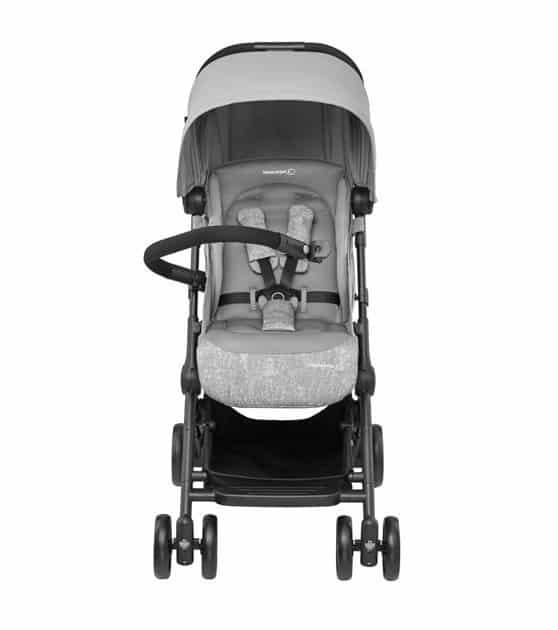 Bébé Confort Lara barra di sicurezza removibile