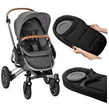 Bébé Confort Nova carrozzina baby cocoon
