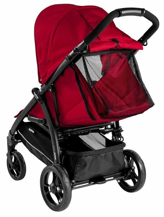 Peg Perego Booklet reclinabile