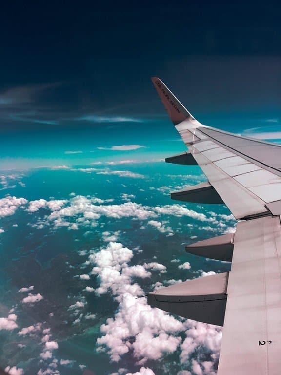 Passeggino in aereo istruzioni per l'uso