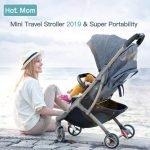 hot mom passeggino leggero
