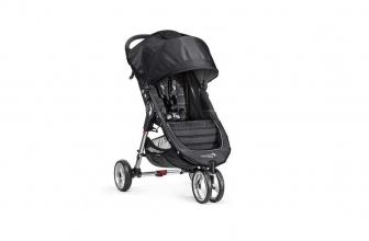 Baby Jogger City Mini 3 Recensione e prezzo