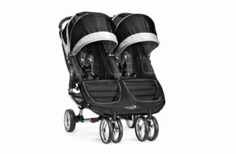 Baby Jogger City Mini Double Recensione e prezzo
