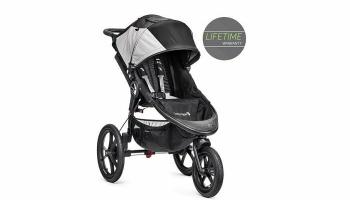 Baby Jogger Summit X3 Recensione e prezzo