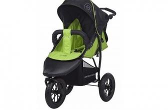 Knorr-baby Joggy S Happy Colour Recensione e prezzo