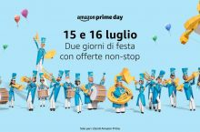 Amazon prime day 2019 Passeggini !